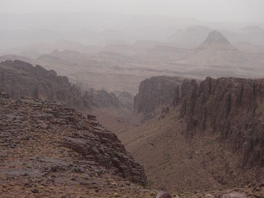 Sarhro Gebirge ca. 2000 m über 30°