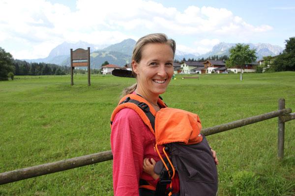 Stephanie, Sarah Kössing/Austria