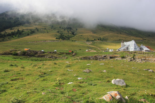 Bergnatur 1500 m