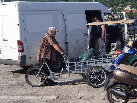 Logistikunternehmer Kotor