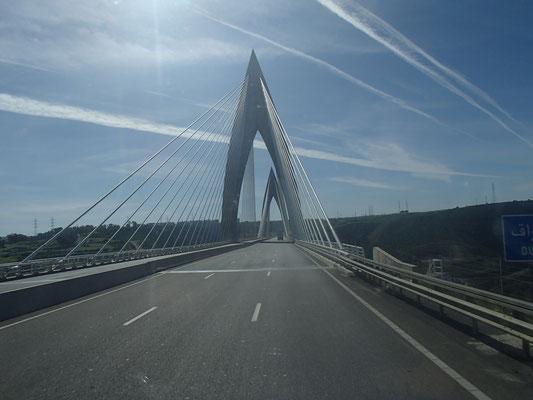 Brücke Mohammed V