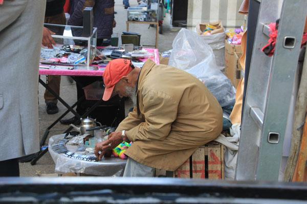 Souk,Meknes