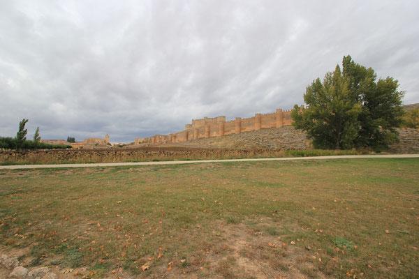 Castello in Burlanga de Duero