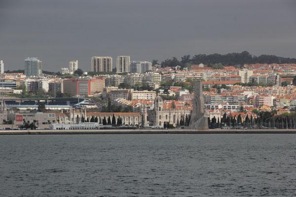 Belem,Lisabon,Rio Tejo