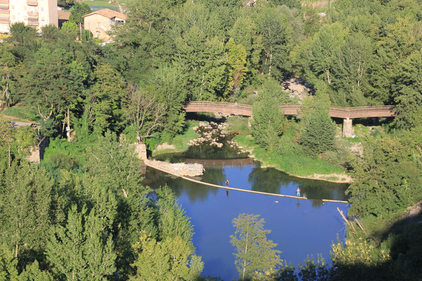 Angeler bei Rocca di Fontinillia