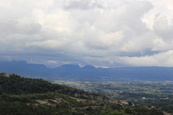 Panorama Standplatz Munts, 1056 m
