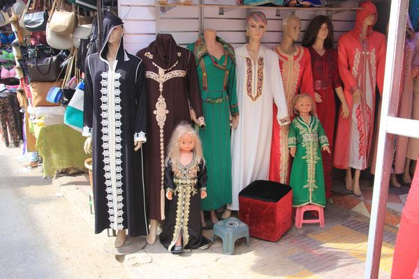 Kleidersouk Meknes