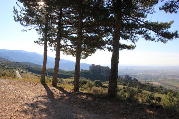 Castello Loarre