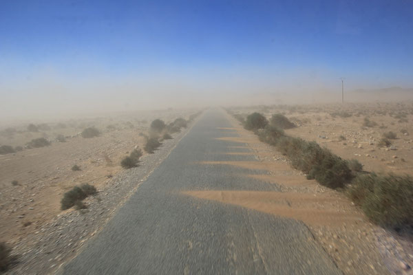 Sandsturm, Amtouti