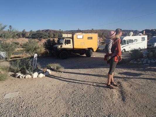 Camping Tata