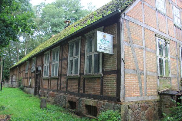 alte Gaststätte Plattenburg