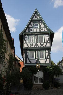 Fachwerk in Bad Wimpfen am Neckar