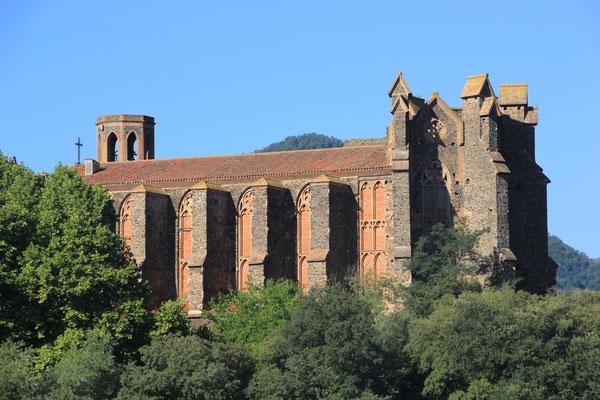 Kirche in St.Joan de font