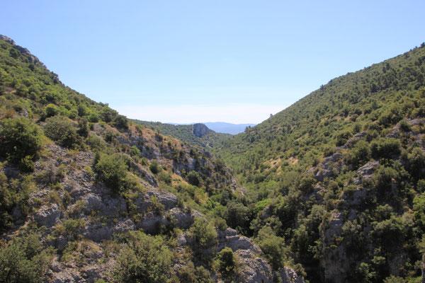 durchs Venteuxgebirge