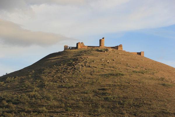 Castillo Reina