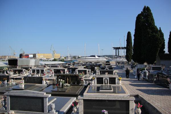 Friedhof Trogir