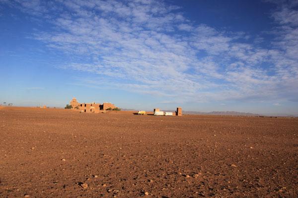Hotel Sahara-Sky