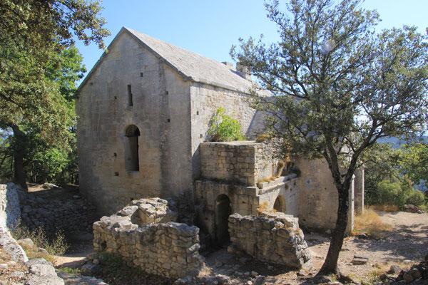 Kirche St.Anne de Giroun