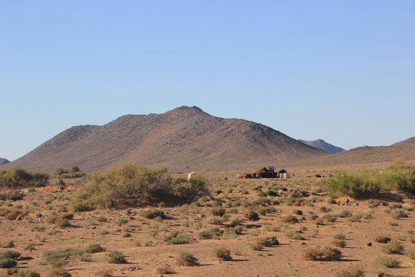 Berberzuhause