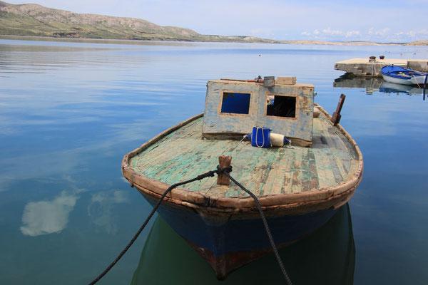 Hafen Metajoa, Pag