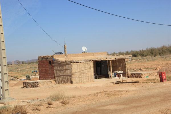 Shop in Mengoub
