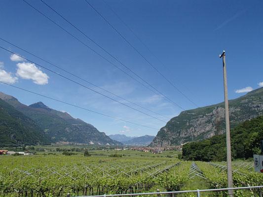 da kommen wir her, Südtirol