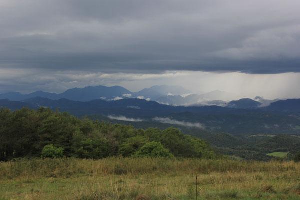 Panorama Munts 1056 m