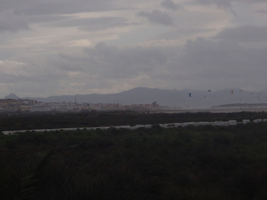 Regentag Tarifa