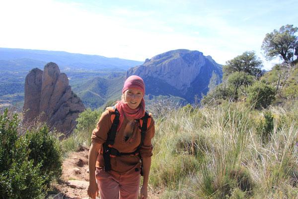 Wanderung Los Mallos