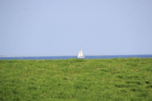 Nordsee bei Hooksiel