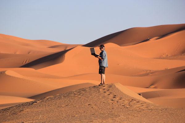 Etoile le dune