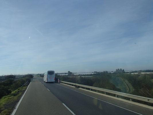 Autobahn Richt.Casablanca