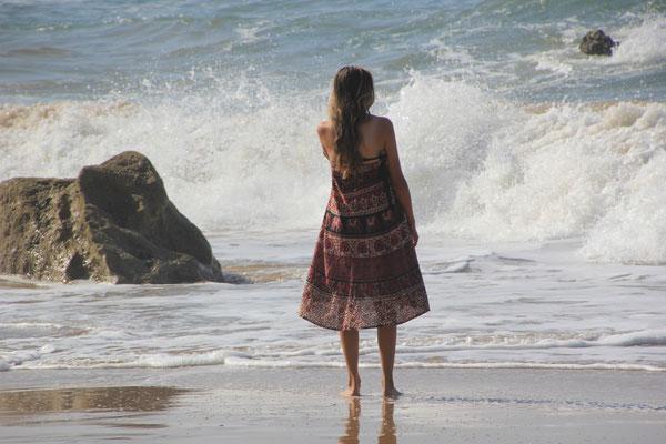 Stephanie und das Meer Teil I
