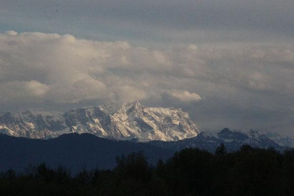 Werdenfelser Alpen