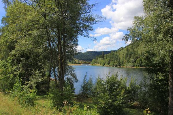 Erzgrube, Nordschwarzwald