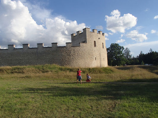 Castell im Altmühltal