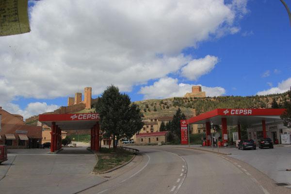 Molino de Aragon