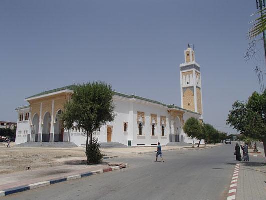 Mosche Jorf el Melha