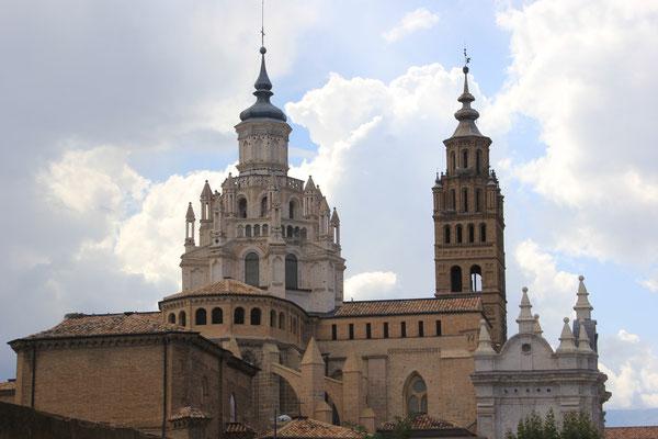 Kathedrale von Tarazona