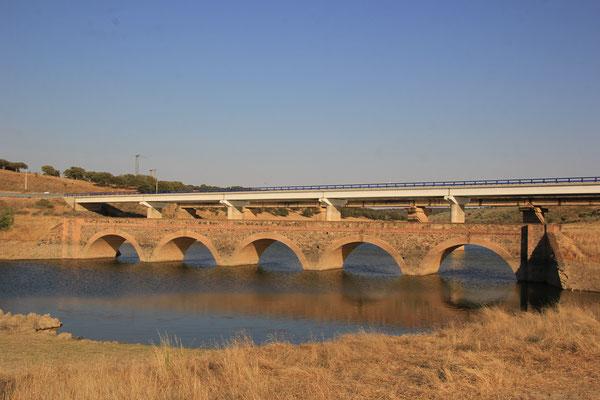 3 Brücken drei Zeiten