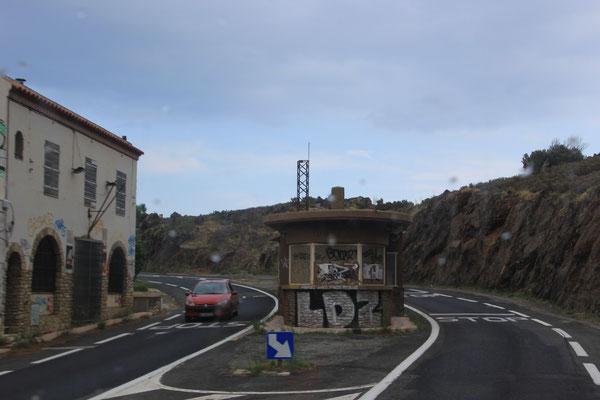 ehemaliges Grenzhaus