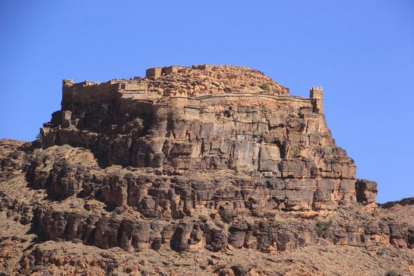 Agadir (Speichburg) Amtouti