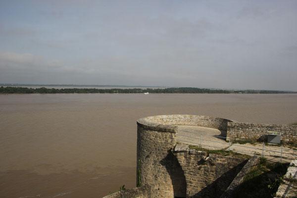 Citadelle Blaye, Gironde