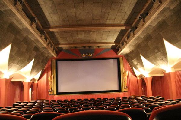 Kinosaal Türkheim