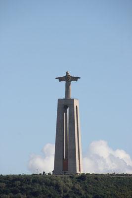 Jesus Christus Kopie von Rio de Janeiro, Lisabon