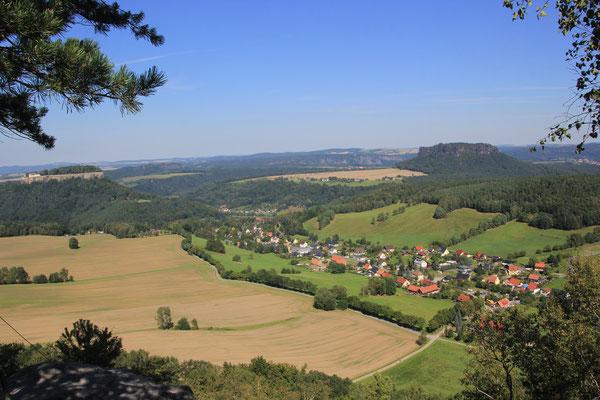 Paffendorf/sächsische Schweiz