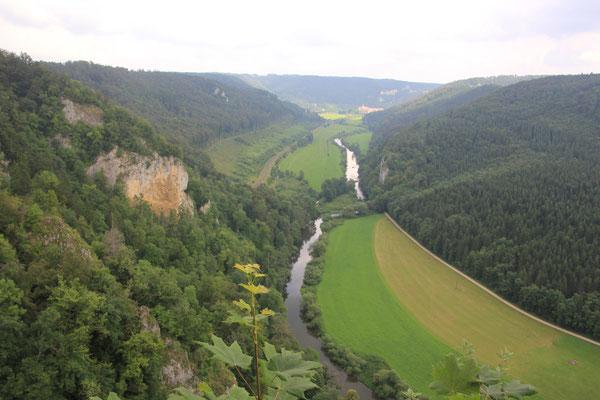 Beuron im Donautal