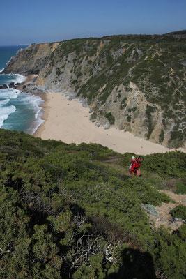 Praia Adraga