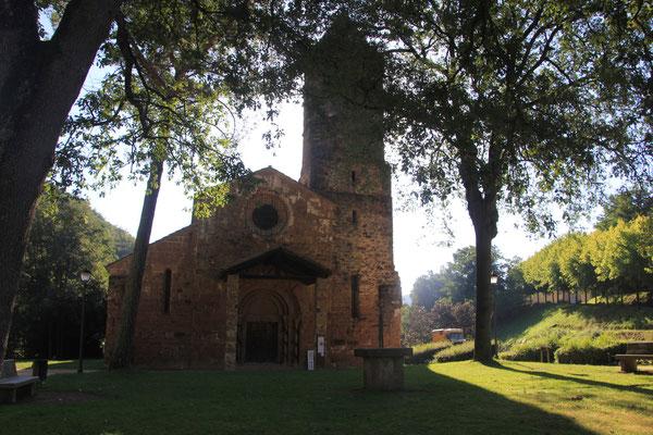 Kloster St.Joan de font