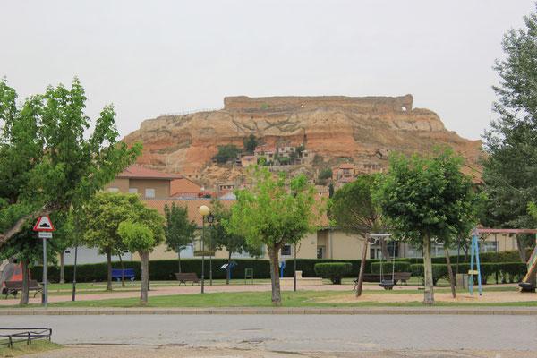 San Esteban de Gormoza